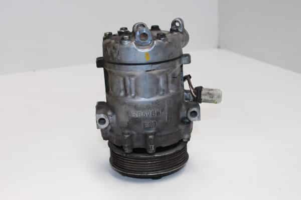 Compresor A/A OPEL Corsa C Hatchback (F08, F68) (09.2000 - 12.2009) 2