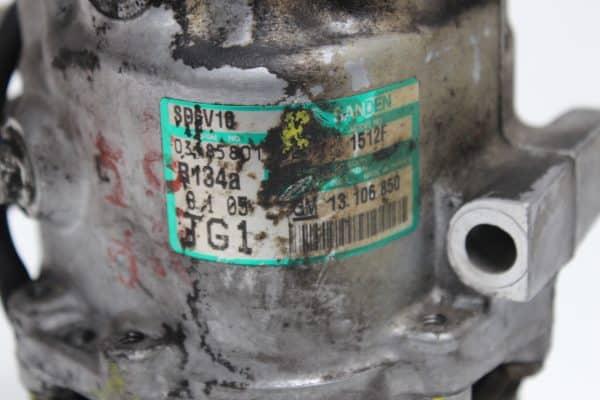 Compresor A/A OPEL Corsa C Hatchback (F08, F68) (09.2000 - 12.2009) 3