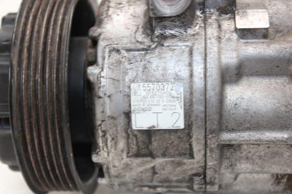 Compresor A/A OPEL Corsa D Hatchback (07.2006 - ...) 3