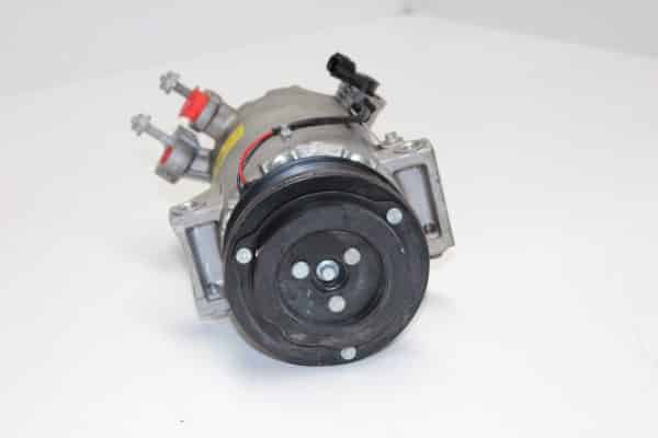 Compresor A/A FORD Focus Mk2 Hatchback (DA3) (07.2004 - 09.2012) 3
