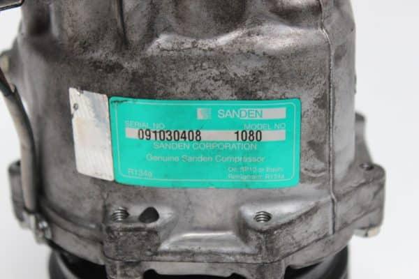 Compresor A/A VOLKSWAGEN Golf IV Hatchback (1J) (08.1997 - 06.2005) 3
