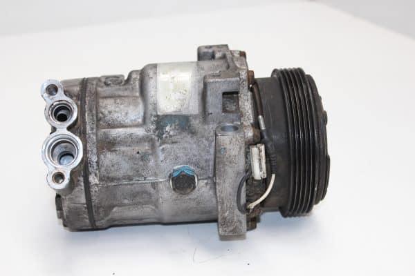 Compresor A/A RENAULT Clio II Hatchback (BB, CB) (09.1998 - ...) 2