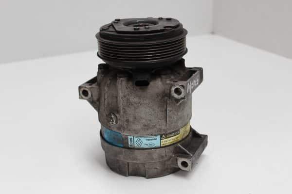 Compresor A/A RENAULT Scénic I (JA) (09.1999 - 10.2003) 4