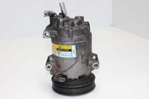 Compresor A/A RENAULT Laguna II Hatchback (BG) (03.2001 - ...) 1