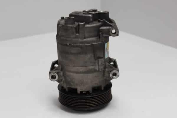 Compresor A/A RENAULT Megane II Hatchback (BM, CM) (07.2001 - 10.2012) 1