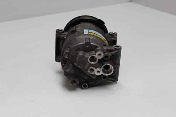 Compresor A/A RENAULT Megane II Hatchback (BM, CM) (07.2001 - 10.2012) 2