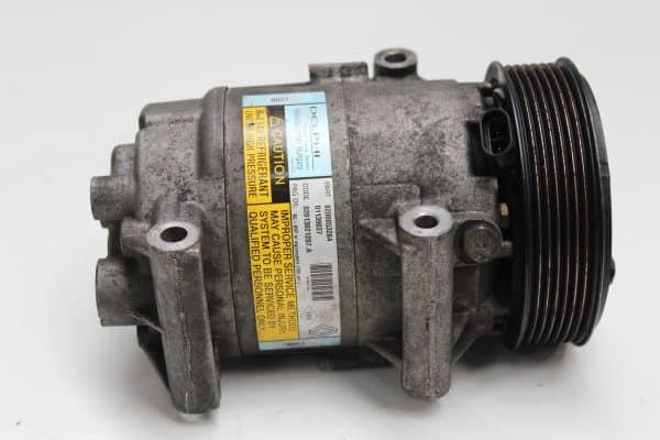 Compresor A/A RENAULT Megane II Hatchback (BM, CM) (07.2001 - 10.2012) 3