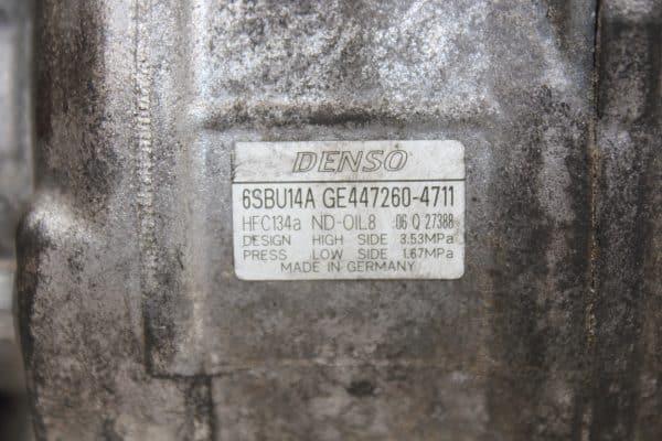 Compresor A/A BMW 1 Hatchback (F20) (11.2010 - ...) 2