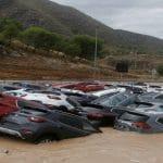 ¿Coche inundado? Consejos con el Seguro y para Repararlo 5