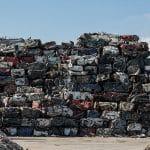 El reciclaje de los coches: cómo es y en qué se convierten